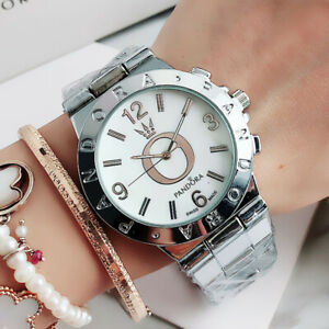 2020-New-PA-Watch-Stainless-Steel-Men-039-s-amp-Women-039-s-Rest-Watch-Gift