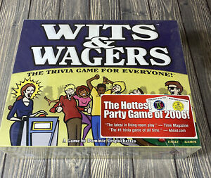 North-Star-Games-Eagle-Games-Wits-And-Wagers-Board-Game-2005