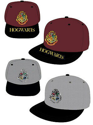 Boys Girls Harry Potter Baseball Hat