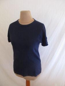 T-shirt-ARMOR-LUX-Noir-Taille-M-a-64