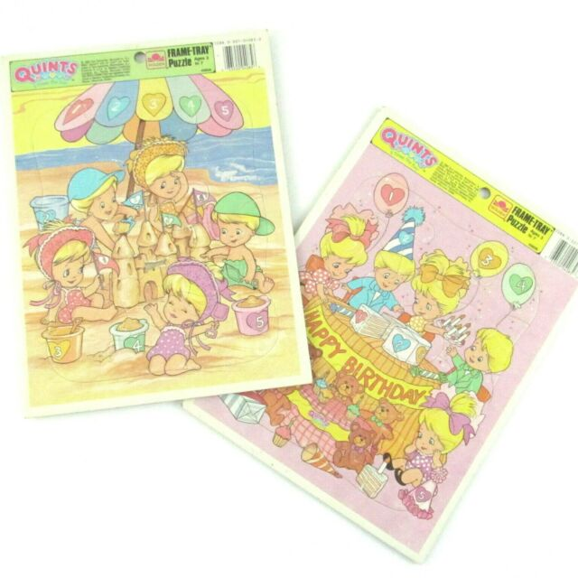 Puzzle With Me A day at the Beach-12 piece