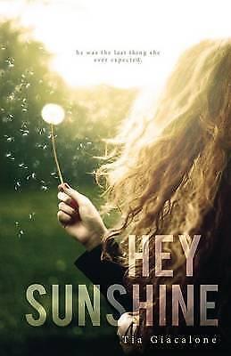 Hey Sunshine, Brand New, Free P&P in the UK