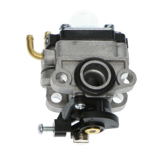 Vergaser Vergaser für GX31 GX22 FG100 16100 ZM5 803
