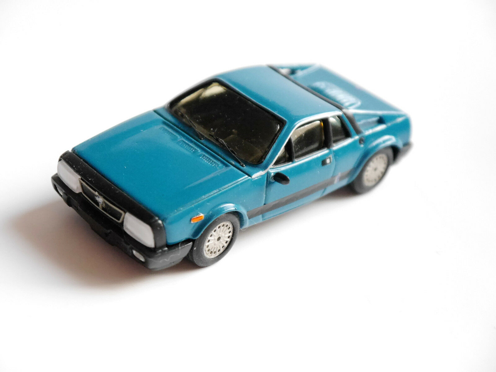 LANCIA BETA MONTE CARLO Coupe, fatto a mano handmade P.B. PB models in 1 43