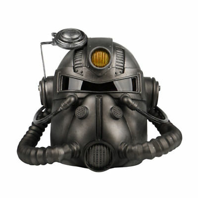 Power Armor Helmet Wearable T 51 Helmet Fall Out Handmade