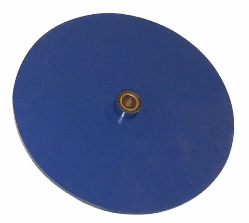 Large Rear Replacement Wheel with Bushing for MA-10 Hot Crack Filling Melter