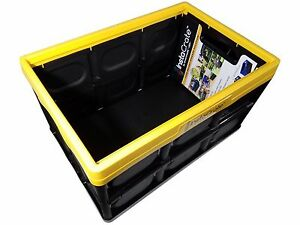 Image Is Loading InstaCrate 12 Gallon Instant Storage Greenmade USA Folds