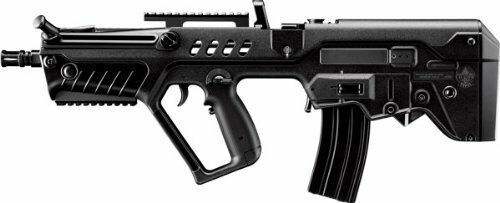 Tokyo Marui Tabor, 21 compact black color 10 years of age or older electric  gun