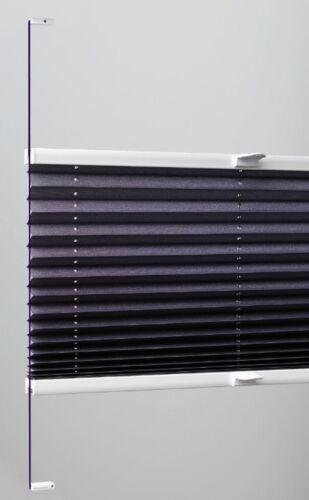 """PLISSEE EDL /""""Nizza/"""" Sichtschutz Hitzeschutz Heim /& Haus Renolux Dachfenster"""