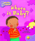 Oxford Reading Tree: Level 1+: Snapdragons: Where is Baby? by Julie Ellis (Paperback, 2004)
