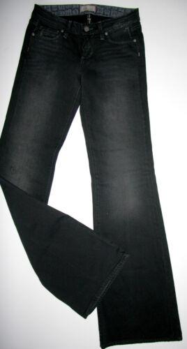 Neu Denim Robertson Leg 26 Premium Coal Large Jeans Paige Taille BFRSPS