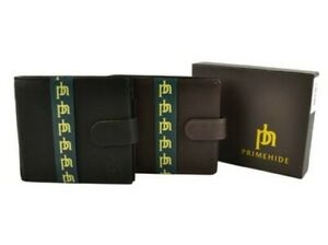 Mens-Quality-Soft-Leather-Wallet-by-Prime-Hide-Gift-Boxed-Stylish-with-Tab
