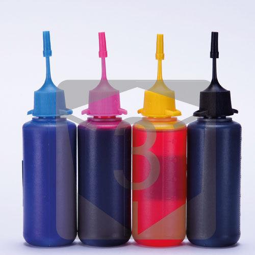 4 x 50ml Bulk Ink for EPSON NX125 SX425W Workforce 633 845 320 NX630 NX420 N11
