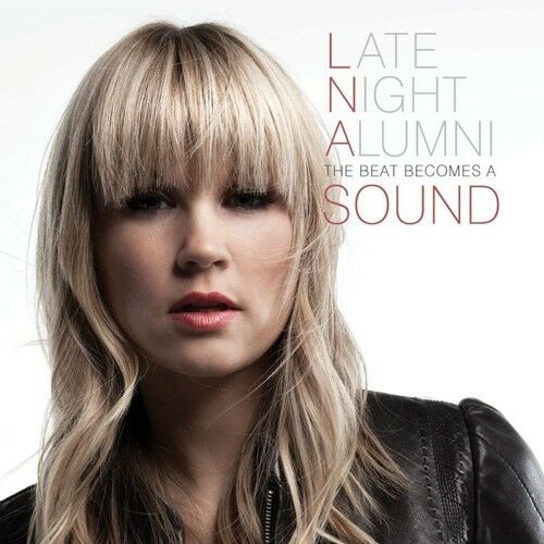 Late Night Alumni - Beat Becomes a Sound [New CD] Spain - Import