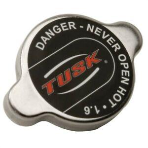 Tusk High Pressure Radiator Cap with Temperature Gauge 1.8 Bar Honda TRX 450ER 2006-2009 Fits