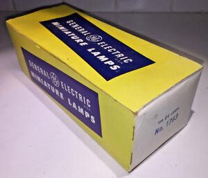 A-box-of-EIGHT-GE-General-Electric-no-1763-microscope-illumination-bulbs