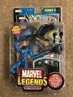 Marvel Legends Mr Fantastic 4 Series 5 Action Figure