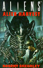 Aliens: Harvest by Robert Sheckley (Paperback, 1995)