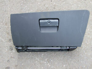 BMW-3-SERIES-E90-E92-2006-2011-GLOVE-BOX-BLACK