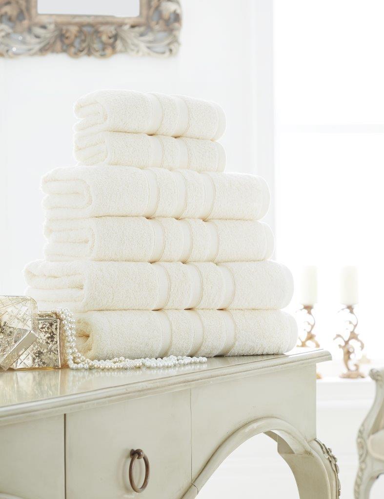 100% Cotone Asciugamani Asciugamani Asciugamani di lusso di qualità Bale Set a Zero Twist spogliato asciugamani 600 GSM bcd559