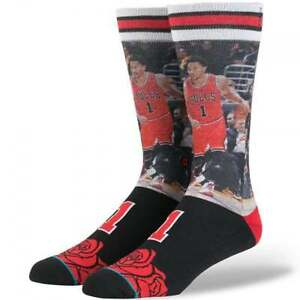 2adidas derrick rose crew socks