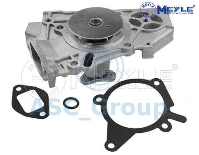 MEYLE Ersatz Motorkühlung Kühlmittel Wasserpumpe Wasserpumpe 28-13 220 0006