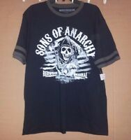 Sons Of Anarchy T-shirt - With Tags - Size M