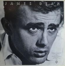"JAMES DEAN - LEONARD ROSENMAN  12""  LP (P886)"