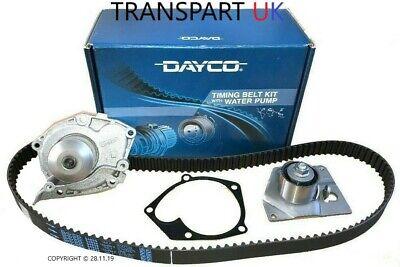 2001- DAYCO TIMING WATER PUMP KIT KTBWP4650 FIT RENAULT TRAFIC II 1.9 DCI