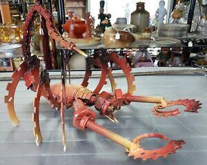 Steampunk-Scorpion-Metal-Sculpture
