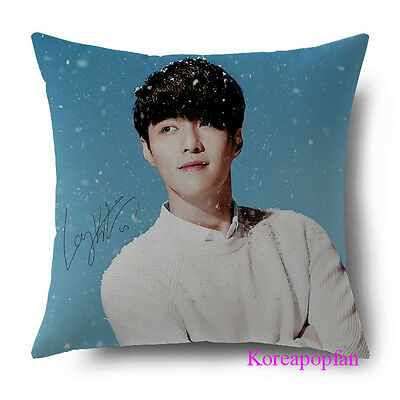 Exo LAY exodus sing for you pillow cushions goods KPOP NEW