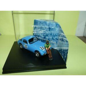 Simca Gordini T20s N°33 Le Mans 1950 Provence Moulage 1:43