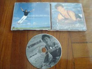 NICKY-WU-MY-SUMMER-DREAM-CD