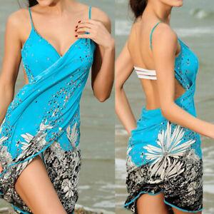 Sexy-Women-Swimwear-Bikini-Cover-Up-Beach-Dress-Sarong-Wrap-Pareo-Bathing-Suit