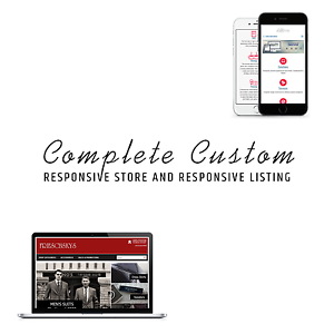 058507df00 Image is loading Responsive-ebay-store-and-listing-template-complete-pack-