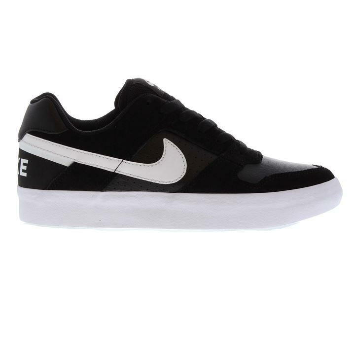 New shoes for men and women, limited time discount Nike Skateboard Fuerza Delta Zapatillas Skate Hombre Us 7.5 Eu 40.5 Cm