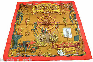 Hermes-Foulard-Carre-Scarf-034-Musee-034
