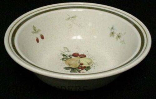 "ROYAL DOULTON china CORNWALL LS1015 pattern Fruit//Dessert//Sauce Bowl @ 5-7//8/"""