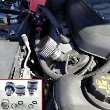 Billet One-Way Valve Cover Crankcase Breather Kit