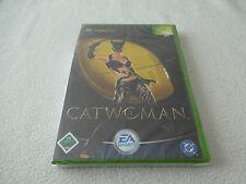 Catwoman Xbox Spiel neu new sealed