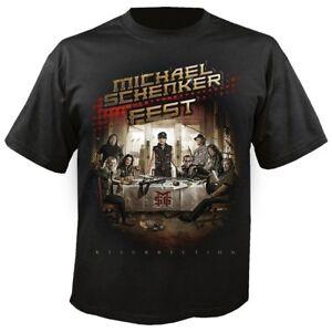 MICHAEL-SCHENKER-FEST-Magic-T-Shirt