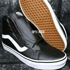 vans sk8-hi - hombre zapatos