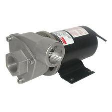 Dayton 5pxx1 Stainless Steel 18 Hp Centrifugal Pump 24v