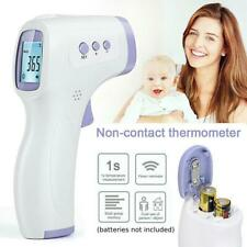 Infrared Thermometer Forehead Non Contact Touch Digital Baby Adult Ce Approved