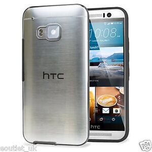HTC-CLEAR-SHIELD-CASE-COVER-FOR-HTC-ONE-M9-HC-C1153-GENUINE-OFFICIAL-NEW
