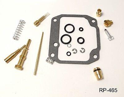 NEW For Suzuki LT160E 1989-1992 CARBURETOR Carb Rebuild Kit Repair LT160 USA