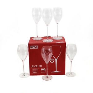 Perrier-Jouet-Champagner-Glaeser-x-6-Set-0-1-l-geeicht-Prosecco-Glas-1243
