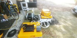 Zeiss Jena LMK-2000 Aerial Survey Mapping Camera System TESTED!