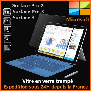 Microsoft-Surface-Profi-2-3-Schutzglas-Hartglas-Bildschirmschutz