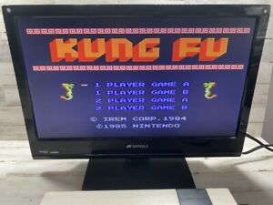 Kung-Fu-Nintendo-NES-Game-Cartridge-Only-Tested-Ships-Free